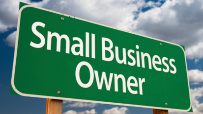 Small Business & Race